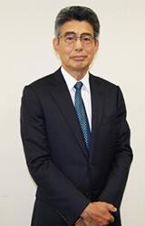 Executive Director Ikuo Shoda