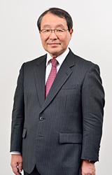 Executive DirectorShunichi Suzuki