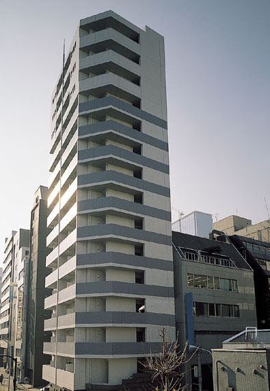 プロスペクト日本橋本町