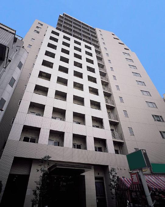 TK Flats Shibuya