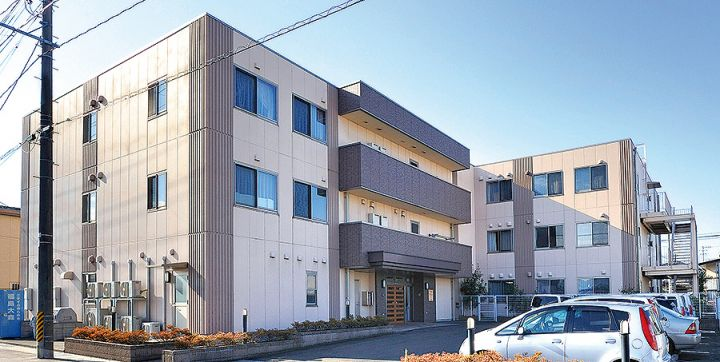 Nichii Care Center Fukushima Omori