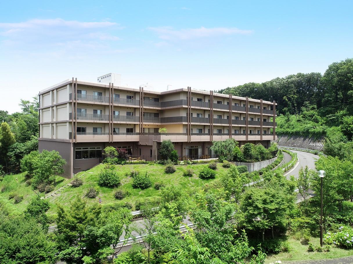 Good Time Living Nagatsuta-Minamidai